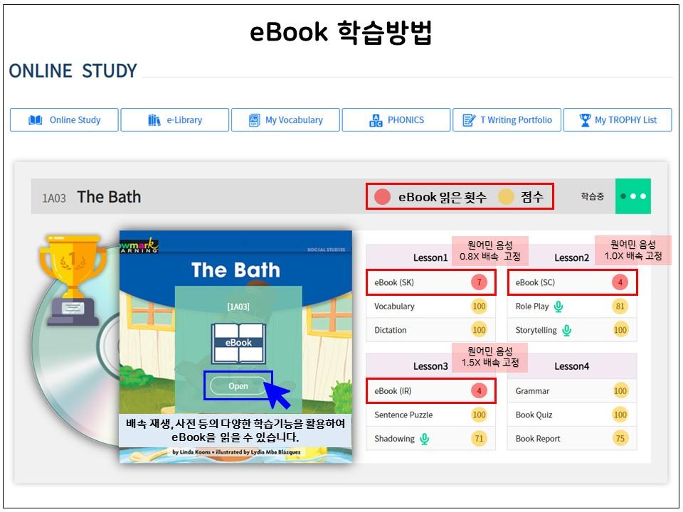eBook 학습방법 01
